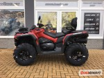 Can-Am Outlander Max 650+ PRO