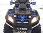 CF Moto Gladiator X8