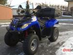Kymco MXU 300
