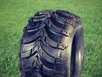 Prodám nepoužité pneu Kings Ti