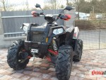 Polaris Scrambler XP 1000