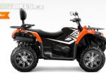CF Moto Gladiator X520 A