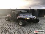 Polaris RZR 800 EFI