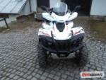 Access Motor Max 750 LT