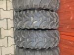 pneu kenda +podlozky 4x110
