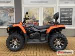 Gladiator X520-A Euro4