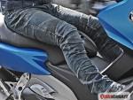 Motorifle Kamin