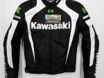 Prodám bundu Kawasaki