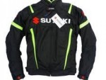 Prodám moto bunda Suzuki