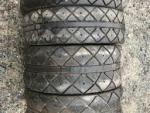 ATV pneu pro silnici
