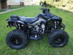 Can-Am Renegade 1000R xxc 25Mt