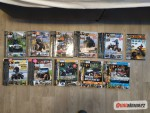 Časopisy quad