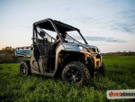 Journeyman Gladiator UTV1000 E