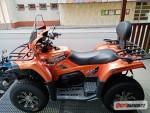 CF Moto Gladiator X450-A