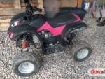 Vytuněná ATV 110