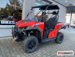 Linhai UTV 550 T-boss EFi EPS