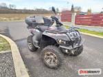 Access Motor Max 750