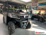 Journeyman Gladiator UTV 1000