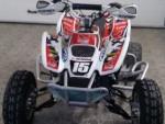 Access Motor DRR 100 Race MX P