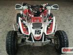 Access Motor DRR 100 Race