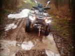 Linhai ATV 200