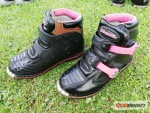 Predám dámske boty ONeal