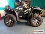 CF Moto Gladiator X450