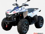 SMC Sport 850