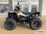 Can-Am Renegade 650 XXC ABS T
