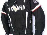 Prodám letní moto bundu Yamaha