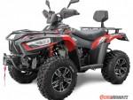 Linhai ATV 500 Promax