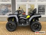 CF Moto Gladiator X1000 EU5