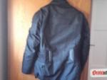 Textilní bunda na ATV nebo mot