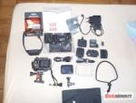 Akční kamera 4K