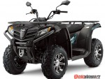 CF Moto X450