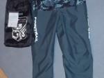 Kalhoty finntrail