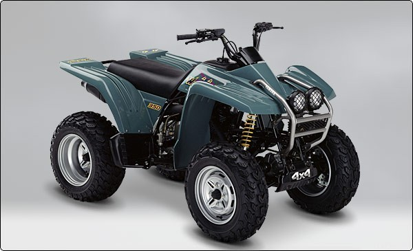 Yamaha Pro Hauler Carburetor