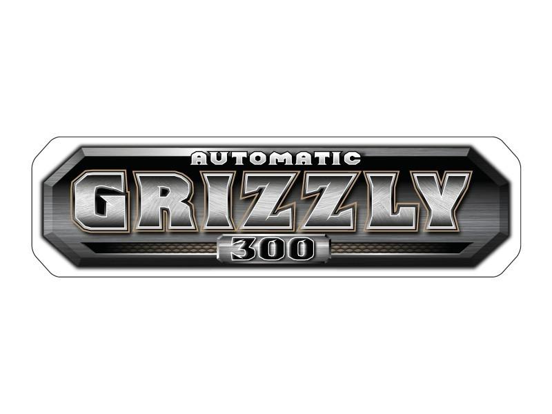Yamaha Grizzly 300 | články Quadmania.cz  Yamaha Grizzly Symbol