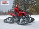 Sněžné pásy TJD