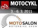 Výstavy Motocykl 2011 a Motosalon 2011