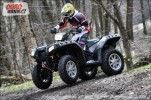 Polaris Sportsman XP 850 Forest