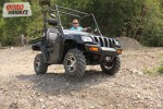 Journeyman Gladiator UTV 630 EFI