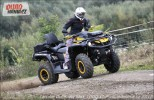 Can Am Outlander Max 1000 XT-P