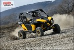Can-Am Maverick 1000R X rs