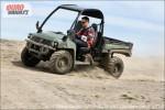 John Deere Gator XUV 855 Diesel