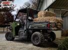Polaris posílil o dieselové modely