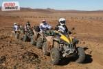 Maroko listopad 2014 –  Horská dráha na dunách