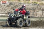 Can-Am Outlander 570 DPS PRO