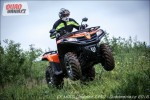 Test: CF MOTO Gladiator X450 EPS