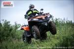 Test: CF MOTO Gladiator X450 EPS